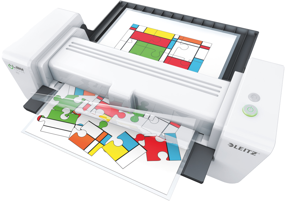 LEITZ Laminiergerät iLAM touch A3, bis DIN A3