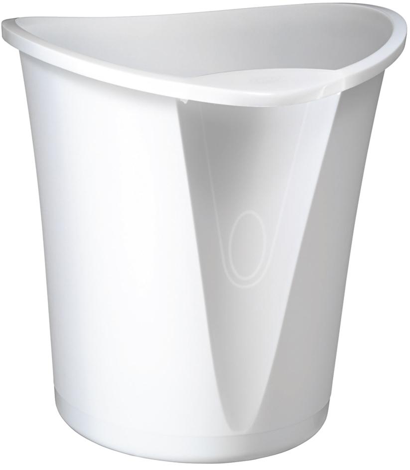 LEITZ Papierkorb Allura, aus Kunststoff, 18 Lit...