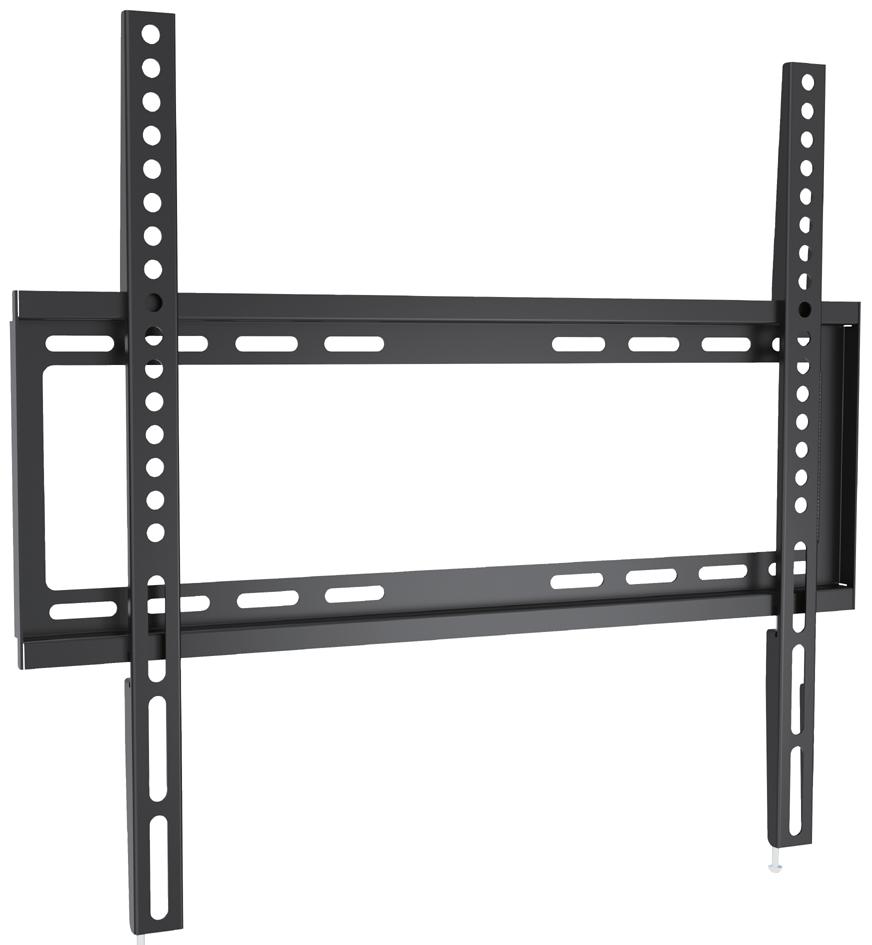 LogiLink TV-Wandhalterung, flach, für 81,28 - 1...