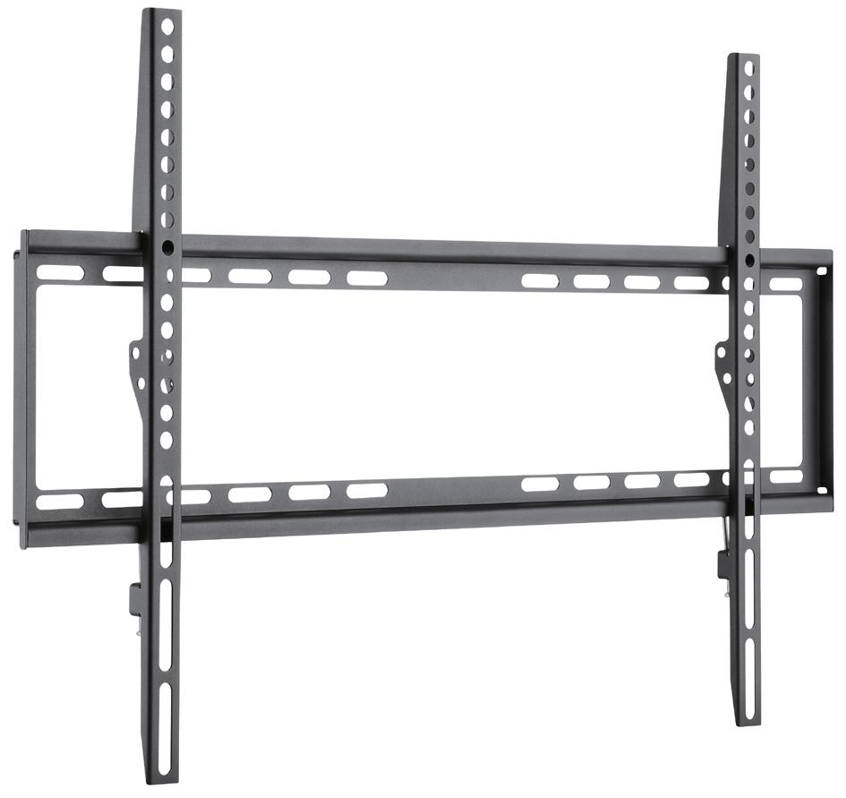 LogiLink TV-Wandhalterung, flach, für 96,98 - 1...