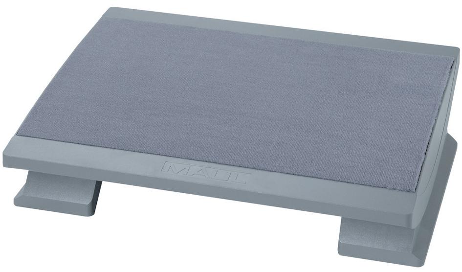 MAUL Fußstütze ´Komfortabel´, mit Teppichbelag