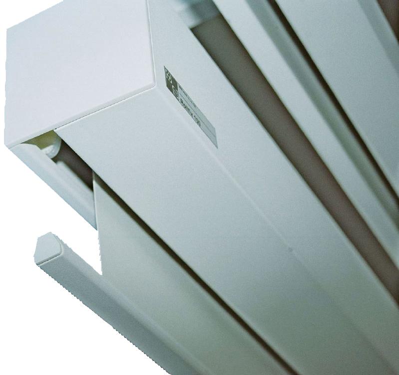 MEDIUM Wand-Abstandsträger für Rollfix Premium,...