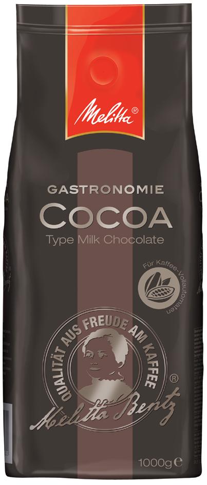 Melitta Kakaopulver ´Gastronomie Cocoa´