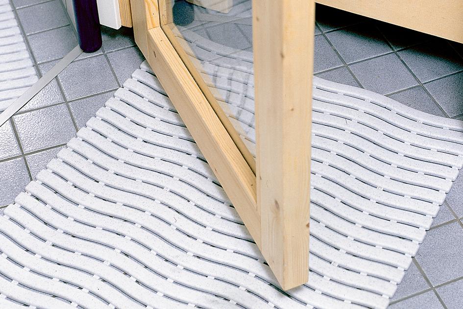 miltex Arbeitsplatzmatte Yoga Soft Step, 600 x ...
