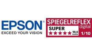 EPSON Premium Glossy Fotopapier, 10 x 15 cm