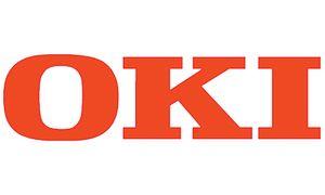 OKI Farbband für OKI ML5520 Elite, Nylon, schwarz