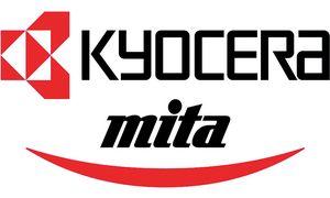 Original Toner Kit für KYOCERA/mita P-6130, schwarz