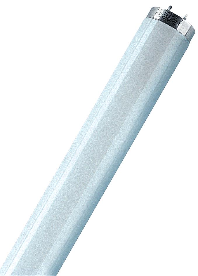 OSRAM Leuchtstofflampe LUMILUX T8, 18 Watt, G13 (830)
