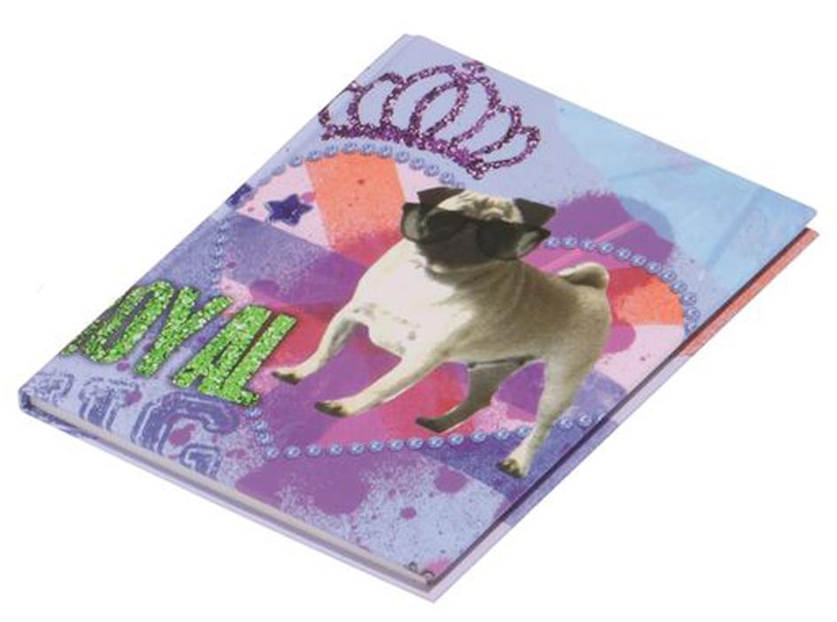 PAGNA Poesie-Album ´Traumwelt´, 80 g/qm, 64 Blatt
