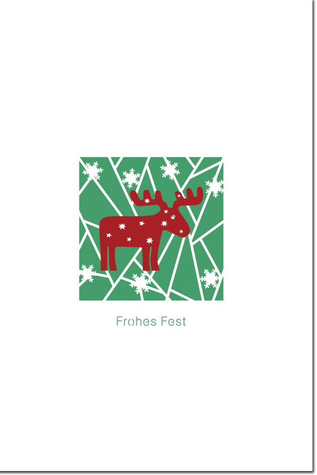 Ergebnisse zu elch digitale - Digitale weihnachtskarten ...