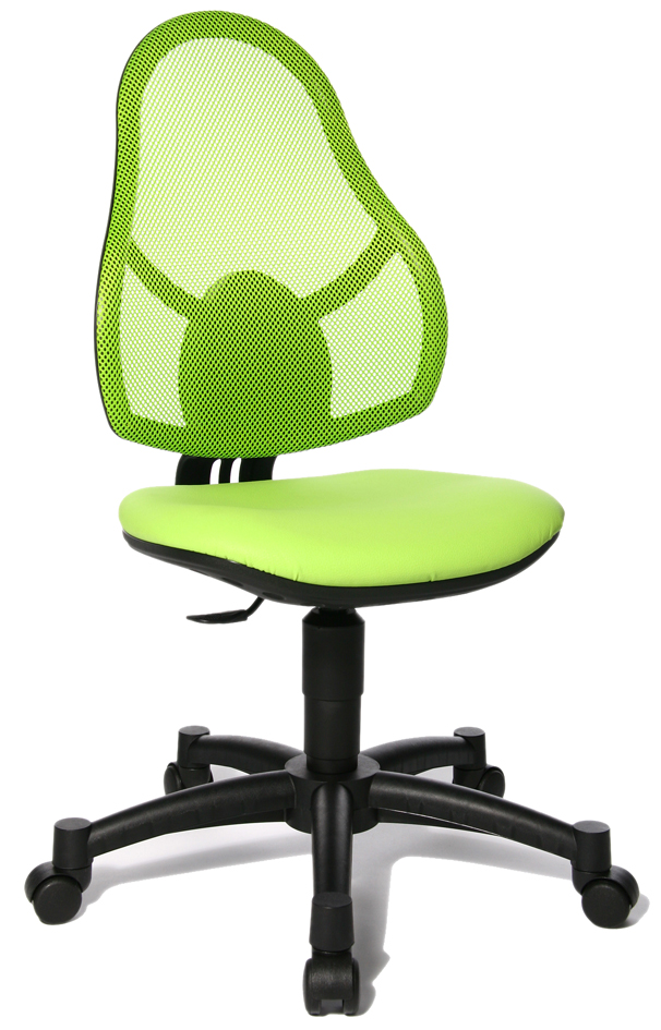 Topstar Kinder-Drehstuhl ´OPEN ART JUNIOR´, apfelgrün