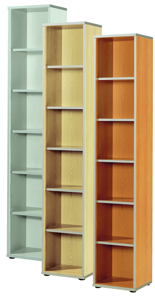 Wellemöbel Regal ´TOOL´, 5 Böden, Breite: 400 mm, Buche-