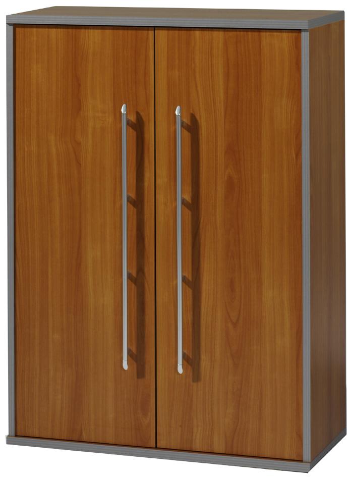 Wellemöbel Schrank ´TOOL´, 2 Böden, Breite: 800 mm, Kirsch-