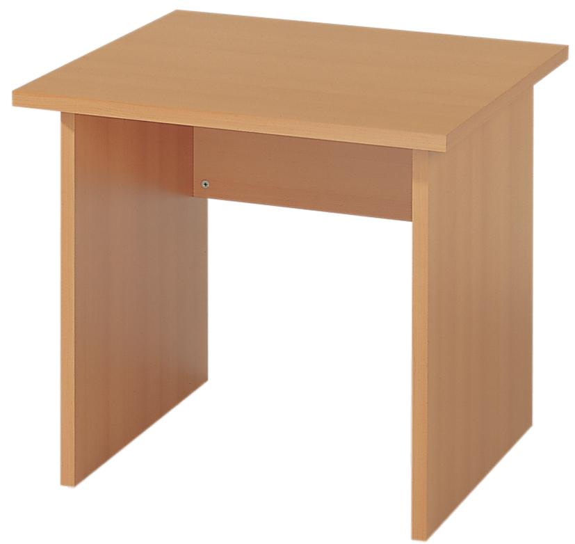 Wellemöbel Wangen-Schreibtisch ´BÜRO COMBI+ 4´, (B)800 mm