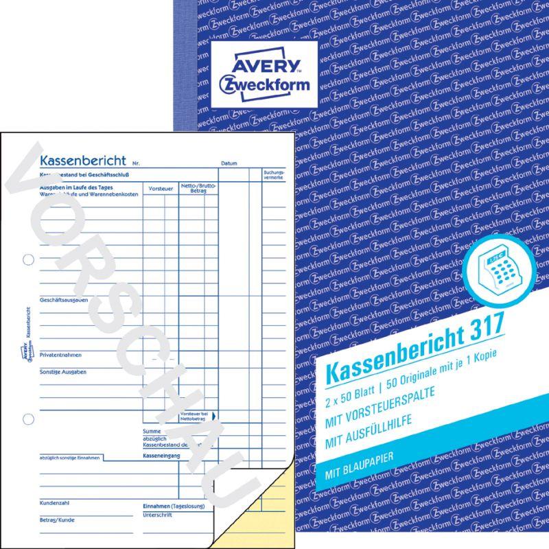 Avery Zweckform Vordruck Antrag Auf Mahnbescheid A4 2887