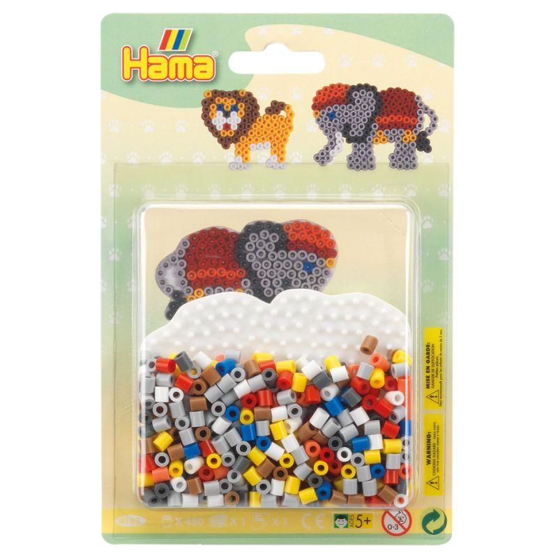 Hama Bugelperlen Midi Toy Story 4 Geschenkset Real