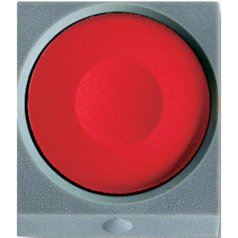 Nr. 128 cyanblau Pelikan Ersatz-Deckfarben 735K