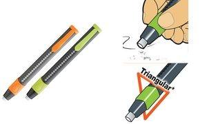 Maped Ersatzradierer für Radierstift Gom-Pen weiß