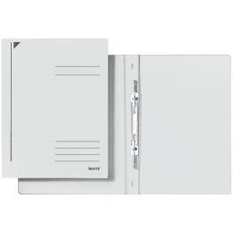 LEITZ Spiralhefter, DIN A4, Colorspankarton, farbig sortiert