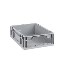 allit Aufbewahrungsbox ProfiPlus EuroStore L412, grau