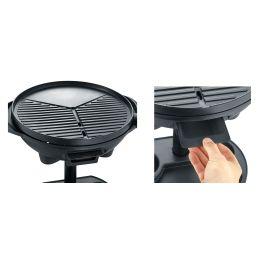 SEVERIN Barbecue-Standgrill PG 8541, mit Haube, 2000 Watt