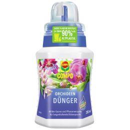 COMPO Orchideendünger, 250 ml