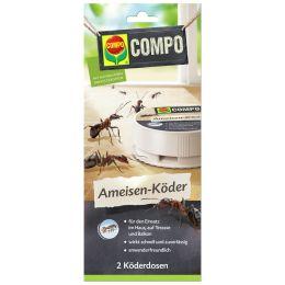 COMPO Ameisen-Köder N, Köderdosen