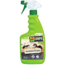 COMPO Ameisen-Stopp N, 750 ml Sprühflasche