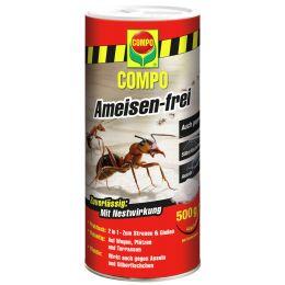COMPO Ameisen-frei, 500 g Streudose