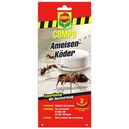 COMPO Ameisen-Köder, Köderdosen