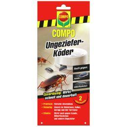 COMPO Ungeziefer-Köder, Köderdosen