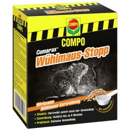 COMPO CUMARAX Wühlmaus-Stopp, 200 g