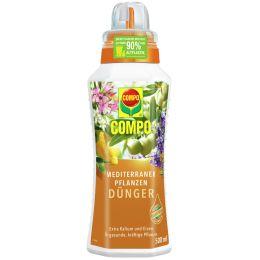 COMPO Mediterraner Pflanzendünger, 500 ml