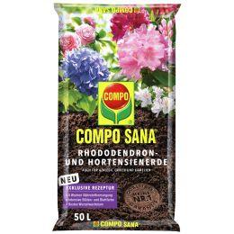 COMPO SANA Blühpflanzenerde, 20 Liter