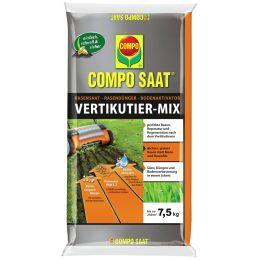 COMPO SAAT Vertikutier-Mix, 7,5 kg für bis zu 250 qm