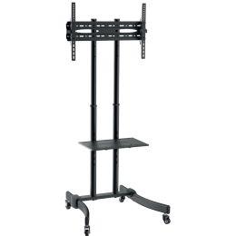 LogiLink TV-Ständer, neigbar, für 96,98 - 177,8 cm