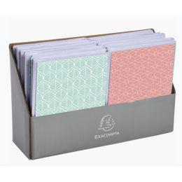 EXACOMPTA Einsteckalbum Fantaisie, 130 x 160 mm, im Display
