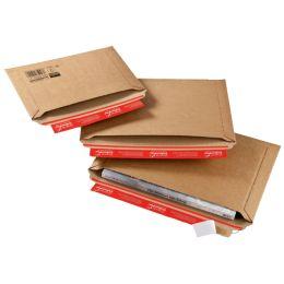 ColomPac OFFICE Versandtasche mit Querbefüllung, DIN C4