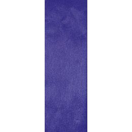 Clairefontaine Metall-Krepp-Papier, 500 mm x 2,5 m, blau