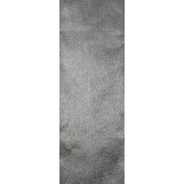 Clairefontaine Metall-Krepp-Papier, 500 mm x 2,5 m, silber