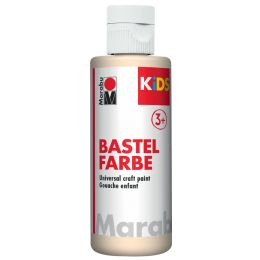 Marabu KiDS Bastelfarbe, 80 ml, MakeUp 029