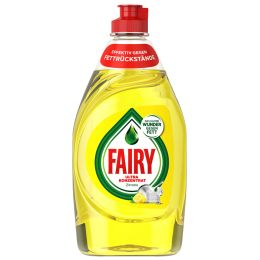 FAIRY Handspülmittel Zitrone, 450 ml