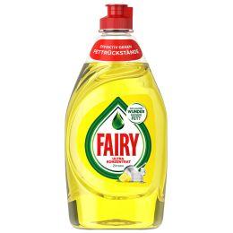 FAIRY Handspülmittel Zitrone, 450 ml