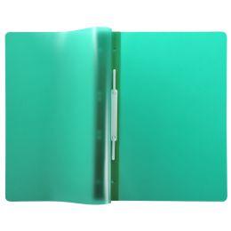 EXACOMPTA Sichthefter ABO, DIN A4, PVC, grün