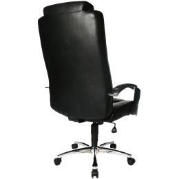 Topstar Chefsessel Soft Lux, schwarz