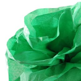CANSON Seidenpapier-Rolle, 0,5 x 5,0 m, 20 g/qm, moosgrün