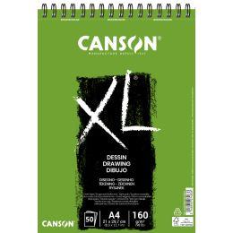 CANSON Skizzen- und Studienblock XL Zeichnen, DIN A5