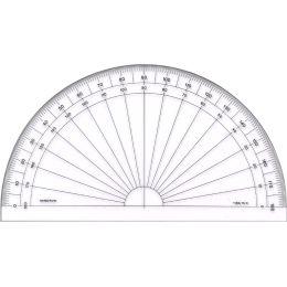 MINERVA Halbkreis-Winkelmesser ALTUGLAS USINE 180 Grad