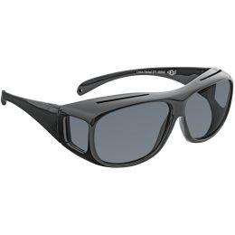 WEDO Überzieh-Sonnenbrille für Autofahrer mit Brille