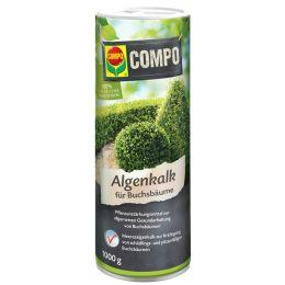 COMPO Algenkalk für Buchsbäume, 1.000 g